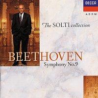 Sir Georg Solti, Pilar Lorengar, Yvonne Minton, Stuart Burrows, Martti Talvela – Beethoven: Symphony No.9