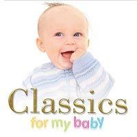 Jean-Bernard Pommier – Classics For My Baby