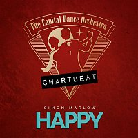 Simon Marlow, The Capital Dance Orchestra – Happy (Chartbeat-Version)