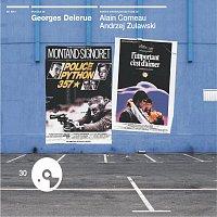 Přední strana obalu CD Police Python 357 / L'Important C'Est D'Aimer/Paul Gaugu In/ Malpertuis / Jamais Plus Toujours