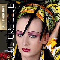 Culture Club – All The Best