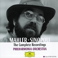 Philharmonia Orchestra, Giuseppe Sinopoli – Mahler: The Complete Recordings