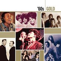 Přední strana obalu CD 60's Gold