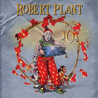 Robert Plant – Band Of Joy
