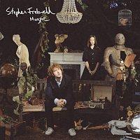 Stephen Fretwell – Magpie