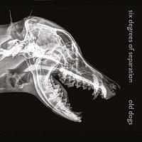 Přední strana obalu CD Old Dogs