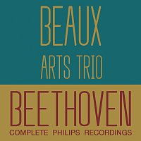 Beaux Arts Trio – Beethoven: Complete Philips Recordings