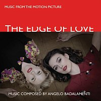 Angelo Badalamenti – The Edge Of Love