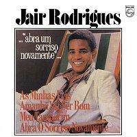 Jair Rodrigues – Abra Um Sorriso Novamente