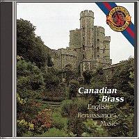 The Canadian Brass – English Renaissance Music