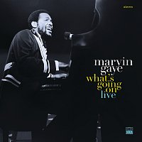 Marvin Gaye – What's Going On [Live]