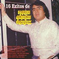 Marco Antonio Vazquez – 16 Exitos de Marco Antonio Vazquez