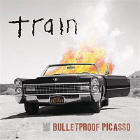 Train – Bulletproof Picasso