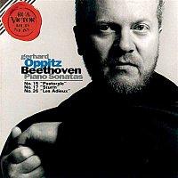 Gerhard Oppitz – Beethoven: Sonatas 15, 17, 26