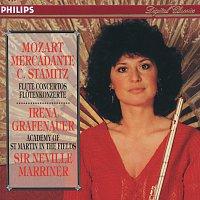Irena Grafenauer, Sir Neville Marriner, Academy of St. Martin in the Fields – Mozart / Stamitz / Mercadente: Flute Concertos