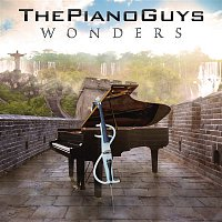The Piano Guys, Al van der Beek, Steven Sharp Nelson – Wonders