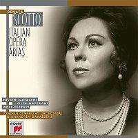 Gianandrea Gavazzeni, London Symphony Orchestra, Renata Scotto, Giacomo Puccini – Italian Opera Arias