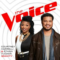 Courtney Harrell, Ethan Tucker – Gravity [The Voice Performance]