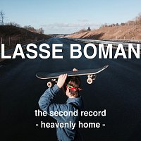 Lasse Boman – The Second Record - Heavenly Home
