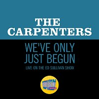 The Carpenters – We've Only Just Begun [Live On The Ed Sullivan Show, October 18, 1970]