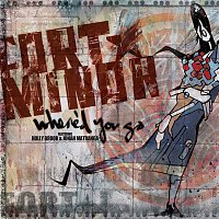 Fort Minor – Where'd You Go (Maxi Single)