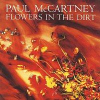 Přední strana obalu CD Flowers In The Dirt