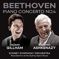 Jayson Gillham, Sydney Symphony Orchestra, Vladimír Ashkenazy – Beethoven: Piano Concerto No. 4
