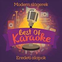 Různí interpreti – Best of Karaoke 2.  - Modern slágerek (Eredeti alapok)