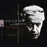 Arthur Rubinstein – Brahms: Piano Concerto No. 1, Op. 15
