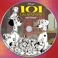 Různí interpreti – 101 Dalmatians and Friends