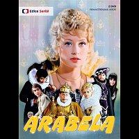 Různí interpreti – Arabela (remastrovaná verze)