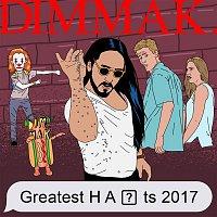 Boehm, Laurell – Dim Mak Greatest Hits 2017: Originals