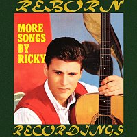 Rick Nelson – More Songs by Ricky (HD Remastered)