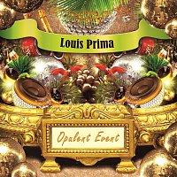 Louis Prima – Opulent Event