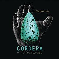 Gustavo Cordera – Tecnoanimal