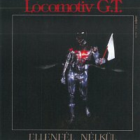 Locomotiv GT – Ellenfél nélkül – CD