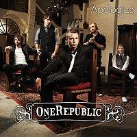 Timbaland, OneRepublic – Apologize
