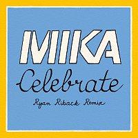 MIKA, Pharrell Williams – Celebrate [Ryan Riback Remix]