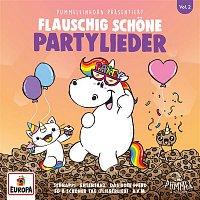 Lena, Felix & die Kita-Kids – Pummeleinhorn prasentiert flauschig schone Partylieder