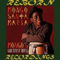 Mongo Santamaría – Mongo's Greatest Hits (HD Remastered)