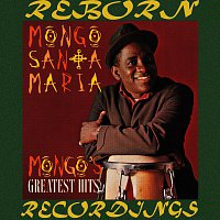 Mongo Santamaria – Mongo's Greatest Hits (HD Remastered)