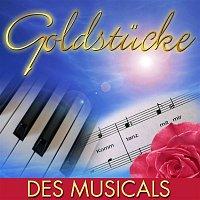 Various Artists.. – Goldstucke des Musicals