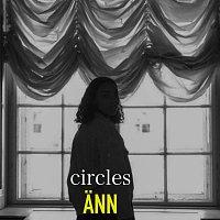 Přední strana obalu CD Circles