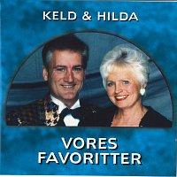 Keld & Hilda – Vores Favoritter