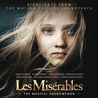 Různí interpreti – Les Misérables: Highlights From The Motion Picture Soundtrack