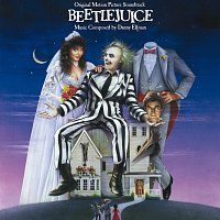 Danny Elfman – Beetlejuice [Original Motion Picture Soundtrack]