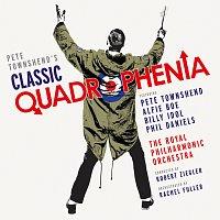 Pete Townshend, Alfie Boe, Billy Idol, Phil Daniels, Royal Philharmonic Orchestra – Pete Townshend's Classic Quadrophenia