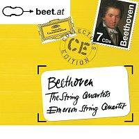 Emerson String Quartet – Beethoven: The String Quartets CD