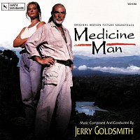 Jerry Goldsmith – Medicine Man [Original Motion Picture Soundtrack]