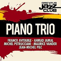 Various Artists.. – Dreyfus Jazz Club: Piano Trio